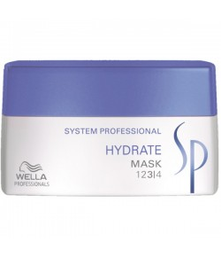 Wella SP System Professional Hydrate Mask