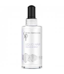 Wella SP System Professional Liquid Hair 100 ml