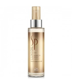 Wella SP System Professional LuxeOil Keratin Boost Essenz 100 ml