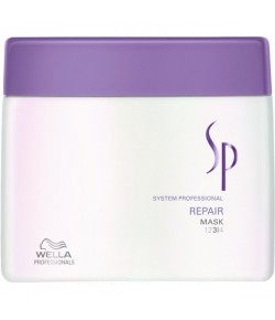 Wella SP System Professional Repair Mask 400 ml