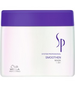 Wella SP System Professional Smoothen Mask 400 ml