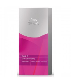 Wella Wave It Extra Conditioning Intense N/F Set 205 ml