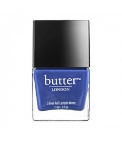 butter London Nagellack Giddy Kipper 11 ml