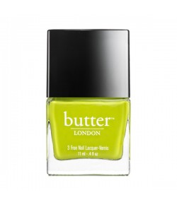 butter London Nagellack Jaded Jack 11 ml