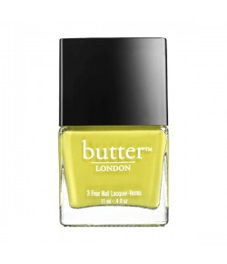 butter London Nagellack Wellies 11 ml