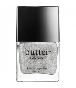 butter London Stardust Overcoat Überlack 11 ml