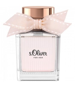 s.Oliver For Her Eau de Toilette (EdT)