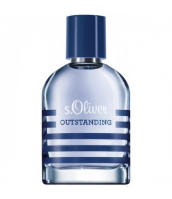 s.Oliver Outstanding Men Eau de Toilette (EdT)