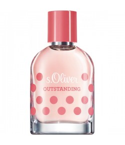 s.Oliver Outstanding Women Eau de Parfum (EdP) 30 ml