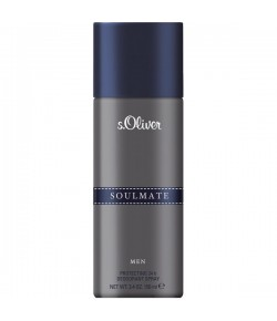 s.Oliver Soulmate Men Deodorant Spray 150 ml