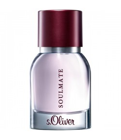 s.Oliver Soulmate Women Eau de Toilette EdT Natural Spray 50 ml