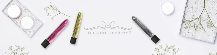 Billion Secrets