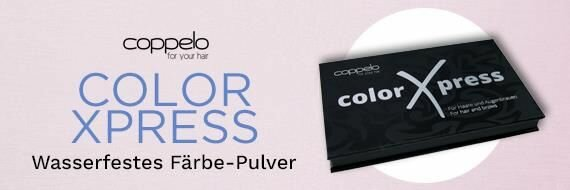 Coppelo Color Xpress