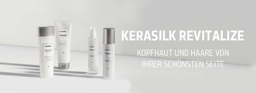 Goldwell Kerasilk Revitalize