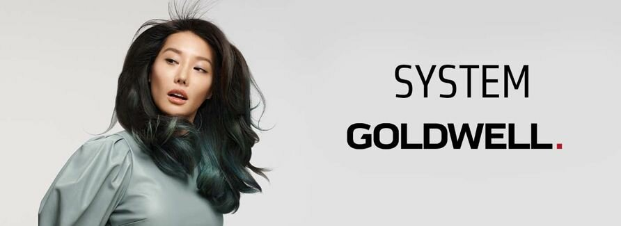 Goldwell Coloration System Color