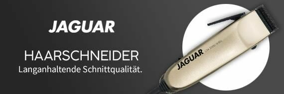 JAGUAR Haarschneider, Trimmer