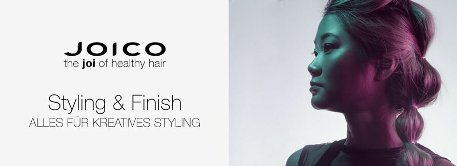 Joico Styling