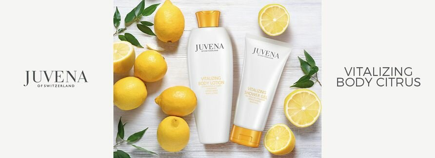 Juvena Vitalizing Body Citrus