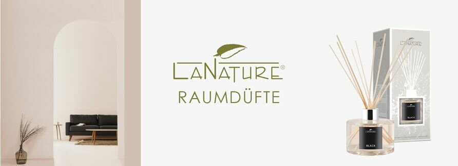 LaNature Raumdüfte