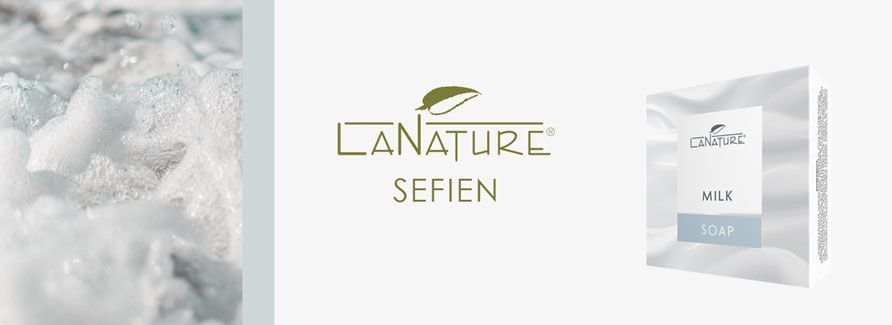LaNature Seifen