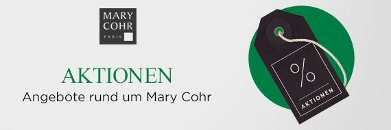 Mary Cohr Aktionen