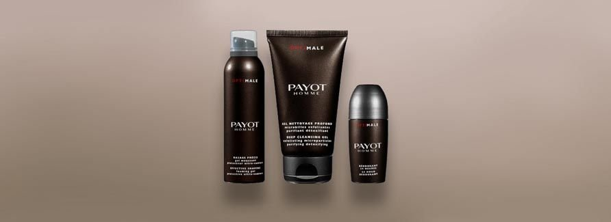 Payot Homme - Optimale