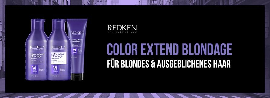Redken Color Extend Blondage