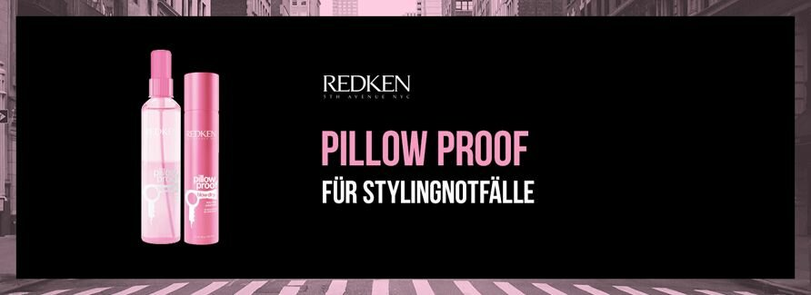 Redken Styling Pillow Proof