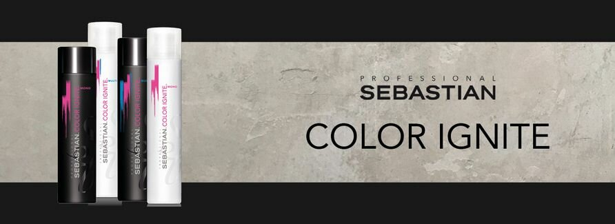 Sebastian Professional Color Ignite