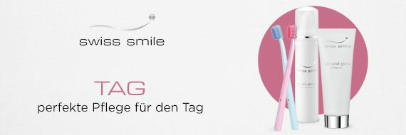 Swiss Smile Tag