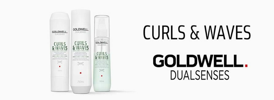 Goldwell Dualsenses Curls & Waves