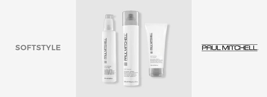 Paul Mitchell Stylingprodukte SoftStyle
