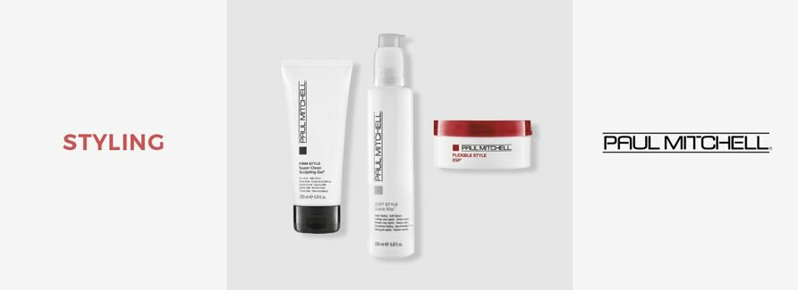 Paul Mitchell Stylingprodukte