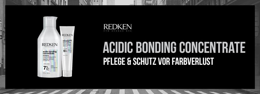 Redken Acidic Bonding Concentrate