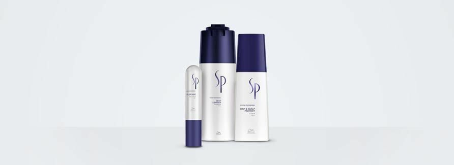 Wella Wella SP Expert Kit