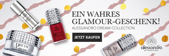 Alessandro Dream Collection