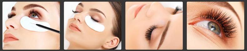Facevolution Hairplus Anwendung