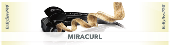 Babyliss Pro Mira Curl