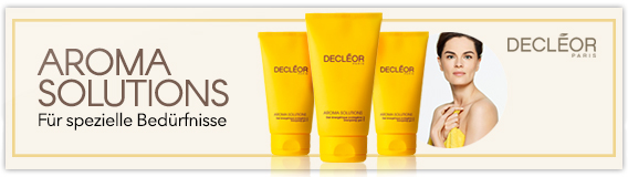 Decleor Aroma Solutions
