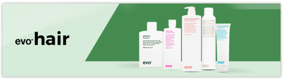EVO Care Haarpflege