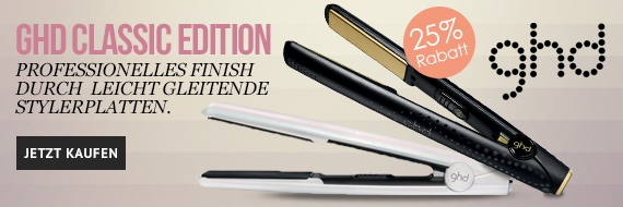 ghd Classic Edition