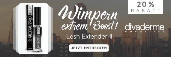 Divaderme Lash Extender II