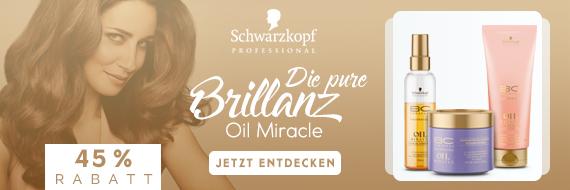 Schwarzkopf BC Bonacure Oil Miracle