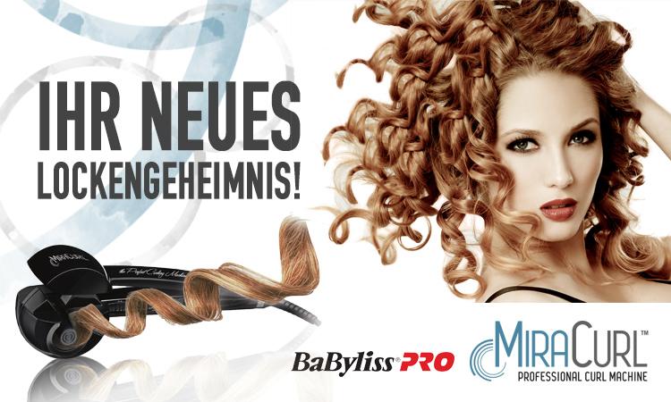 Babyliss Pro Mira Curl