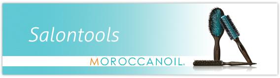 Moroccanoil Haarbürsten - Salon Tools