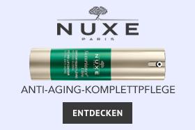 Nuxe Nuxuriance Ultra Augen- und Lippenkonturenpflege