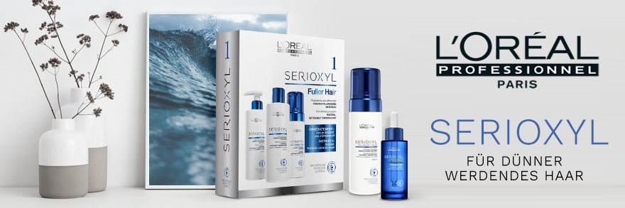 Loreal Serioxyl