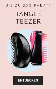 Tangle Teezer Bürsten